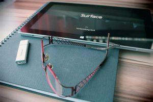 Tablets mit USB